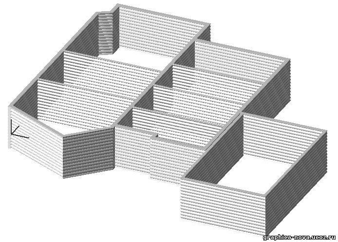 Горячие клавиши ArchiCAD 14  kleontevru